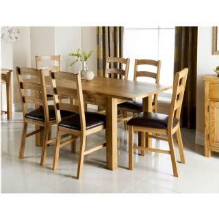 bm newbury oak dining set 7pc dining furniture dining wiltshire oak dining set 7pc dining room furniture b m