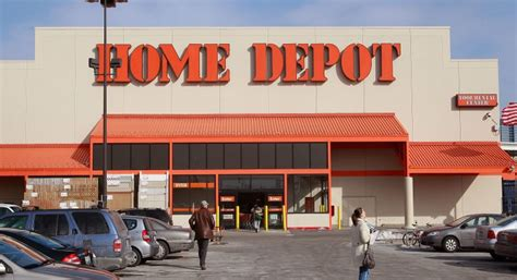 home depot just made a decision that will likely alienate