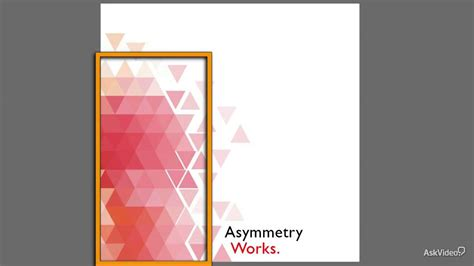 asymmetrical layout graphic design graphic design 104 design principles and elements 7