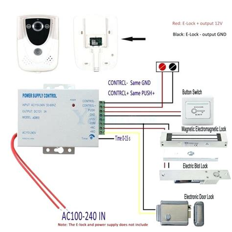 doorbell wiring diagram diode jeffdoedesign