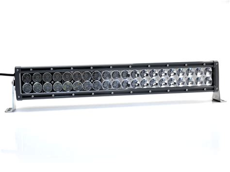 20in Led Light Bar Lights And Led Light Bars Aluminess