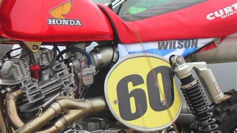 Curtis Honda by Curtis Honda Twinshock Dirt Bike