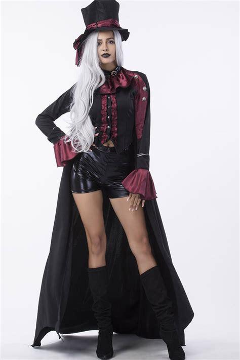 Black Costume by Black Costume