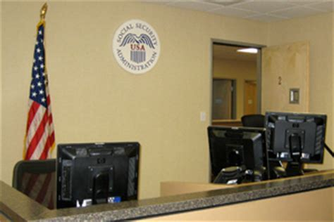 Social Security Office Arizona by New Social Security Office Aims To Cut Disability