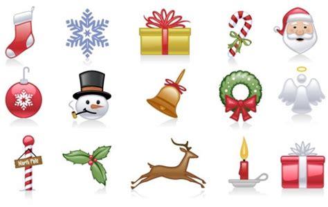 imagenes vacaciones navidad brillante y vacaciones de navidad iconos descargar