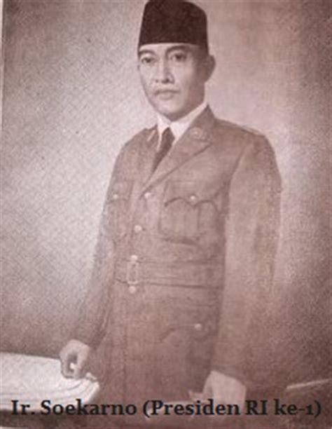biografi soekarno lengkap i sejarah kehidupan presiden ir mengungkap misteri lukisan ir soekarno quot presiden ri