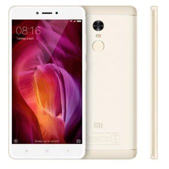 Hp Xiaomi Redmi Note 3 Gold jual beli xiaomi redmi note 4 gold snapdragon 625 ram