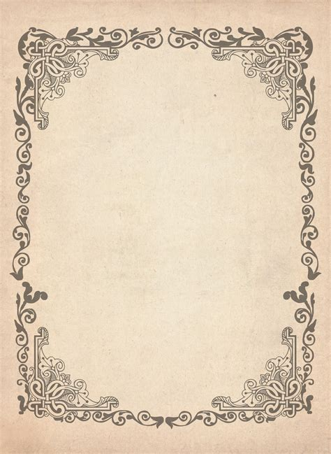imagenes retro cover images d autrefois papier ancien