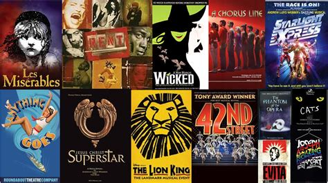 Now I Another Broadway Musical To Get Excited 2 by Mad Musicals 10 Staged In Kuwait Productions