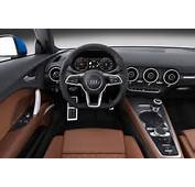 2016 Audi Tt Interior  Car Wallpaper