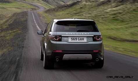 new land rover discovery 2015 update1 with 88 new photos 2015 land rover discovery