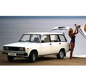 Lada 2104 15 Wagonpicture  8 Reviews News Specs Buy Car