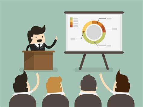 Presentation Slides Finding The Teacher Voice In Online Powerpoint Presenter
