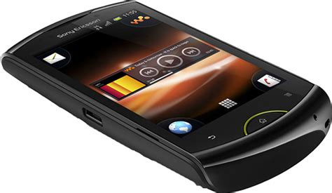 Hp Android Sony Ericsson Live With Walkman sony ericsson live with walkman in malaysia price specs review technave