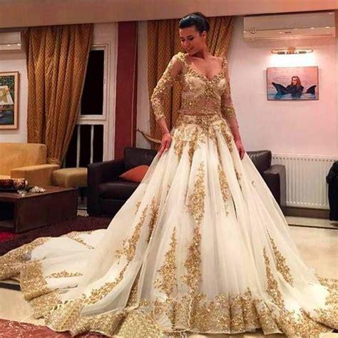 Gold Wedding Dresses Uk by Plus Size Gold Wedding Dresses Dress Uk