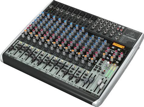Mixer Behringer Xenyx 2222usb behringer xenyx qx 2222usb musix ch