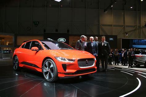 Salon De L Auto Jaguar by Gims 2018 Salon International De L Automobile De Gen 232 Ve