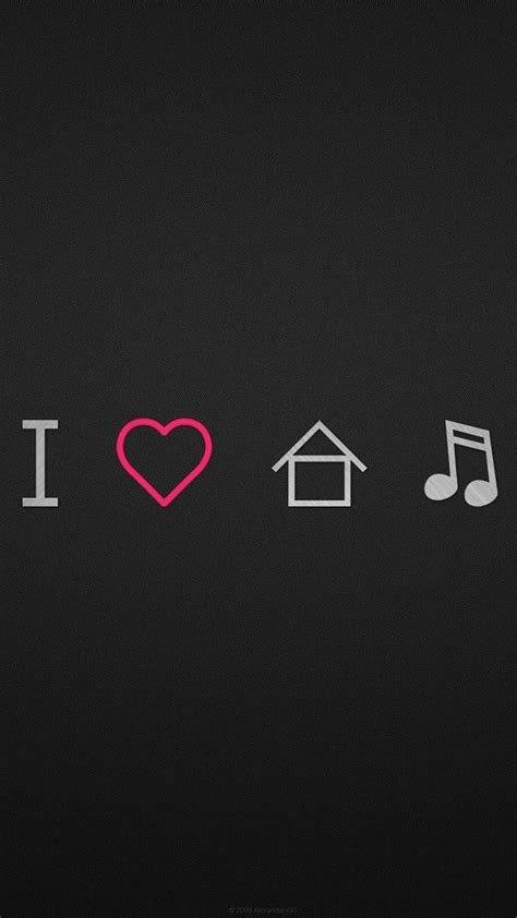 70 Music iPhone Wallpapers For Music Manias