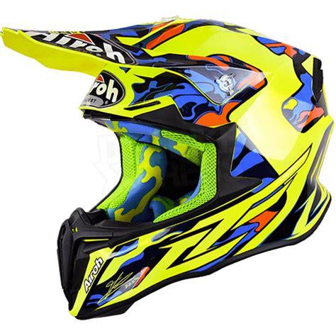 airoh motocross helmets 2016 airoh twist helmet tc16 222 cairoli replica