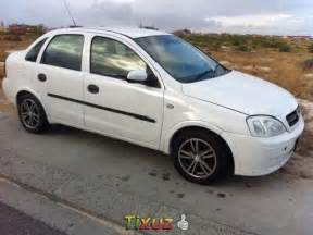 Opel Corsa 2005 Sedan Sedan Opel Corsa Used Cars In Western Cape Mitula Cars