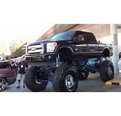 Ford F250 Extreme Mall Crawler  YouTube