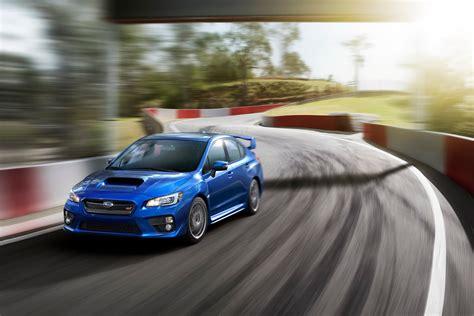 subaru sports car wrx new 2015 subaru wrx sti sports car pictures details