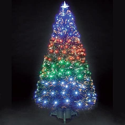 fred meyer fiber optic trees fibre optic tree fibre optic trees quot o tree quot