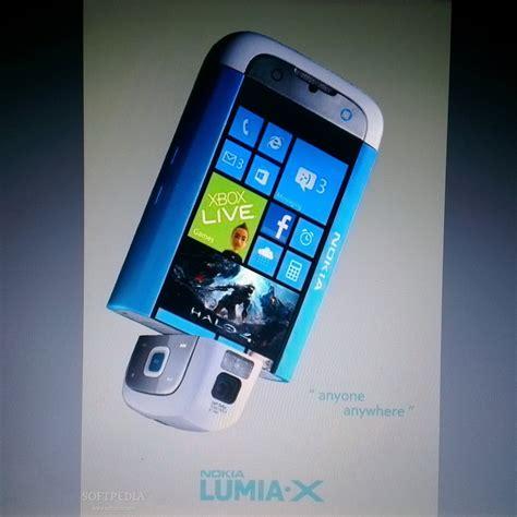 Nokia 3310 Windows Phone 8 rumor nokia lumia x with windows phone 8 os coming in