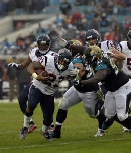 Texans Jaguars 2014 Jaguars Fall To Texans 27 13 Notes