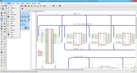 eagle layout software free download eagle download a complete set of tools for pcb designing