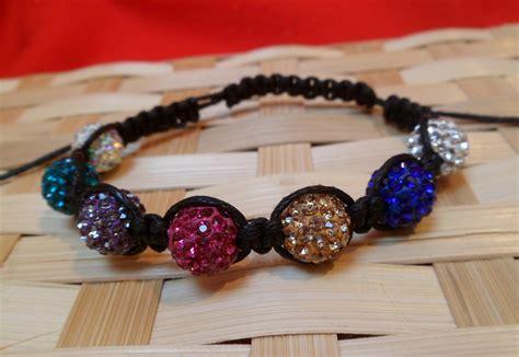 shamballa bracelets kit best bracelet 2018