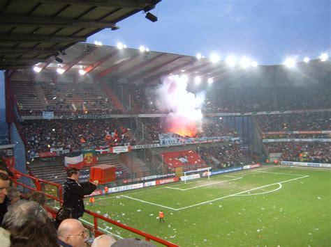 standard liege sc braga vs standard liege uefa cup of 32 r