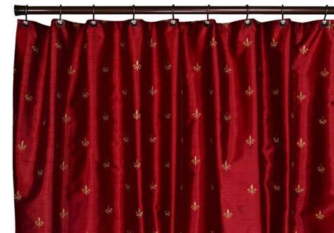fleur de lis kitchen curtains fleur de lis curtains furniture ideas deltaangelgroup