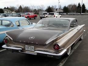 60s Buick 60 Buick Lesabre After A Winter The Cool Cars