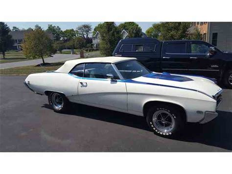 1969 buick gs stage 1 for sale 1969 buick gran sport for sale on classiccars 7