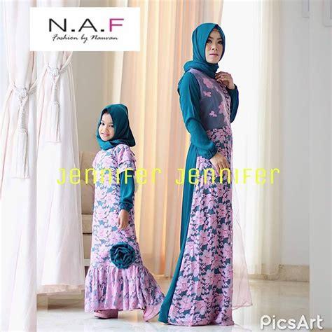 Baju By jual baju muslim brokat cantik by naf