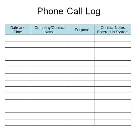Call Log Template Excel search results for reading log pdf calendar 2015