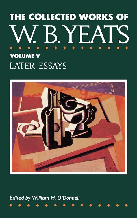 wb yeats sle essay william butler yeats official publisher page simon