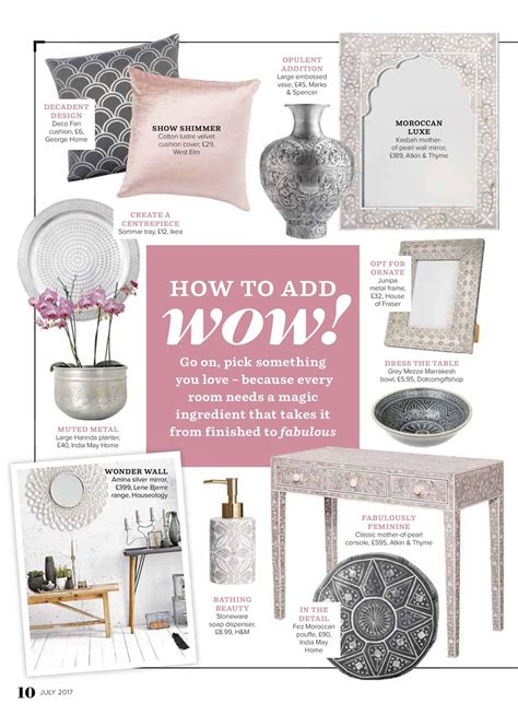 ideal home magazine july 2014 subscriptions pocketmags ideal home magazine july 2017 subscriptions pocketmags
