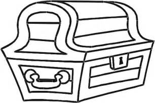 sunken treasure chest coloring page search