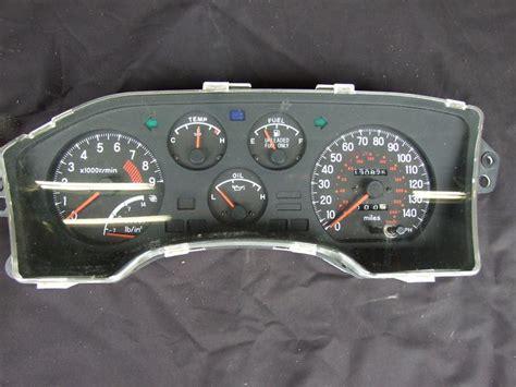 auto manual repair 1988 subaru xt instrument cluster service manual instrument cluster repair 2002 subaru