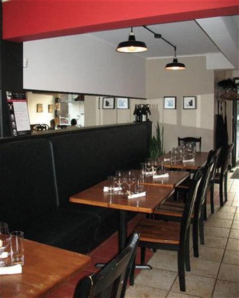 Kitchen Galerie Montreal kitchen galerie restaurant montr 233 al restaurant avis