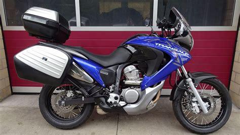 Honda Motorrad 700 by Motorrad Honda Transalp Motorrad Bild Idee