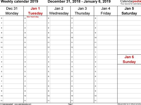 daily appointment calendar template daily calendar