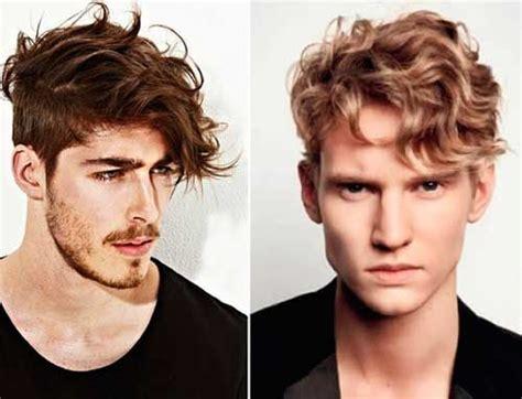 cabellos ondulados 30 cortes masculinos para cabelo ondulado http