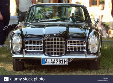 Mercedes In Germany by German Mercedes Car Germany Stock Photo