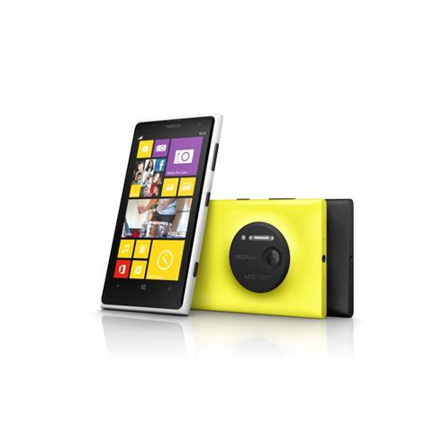 nokia lumia high megapixel nokia goes for phone crown with 41 megapixel lumia