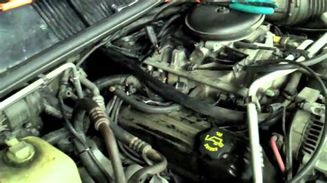Chp 180 Where S The Crankshaft Position Sensor And How To Fix It