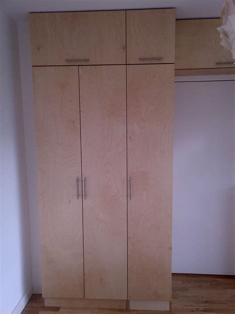 Which Plywood Is Best For Wardrobe by Bedroom Plywood Cupboard Design Home Design