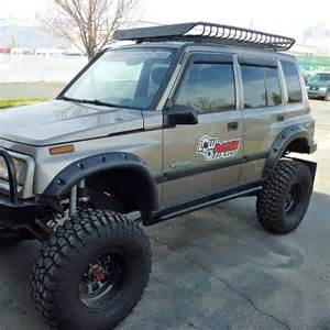 suzuki sidekick lift kits off road 4x4 parts tracker